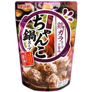 【丸三】相撲火鍋湯底調味料(750g)
