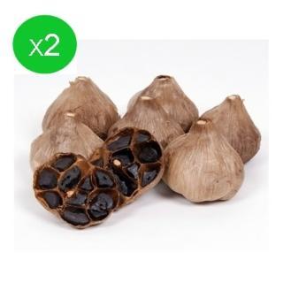 【雲林黑鑽】BLACK GARLIC養生特級黑蒜頭經濟包250g(2包入)