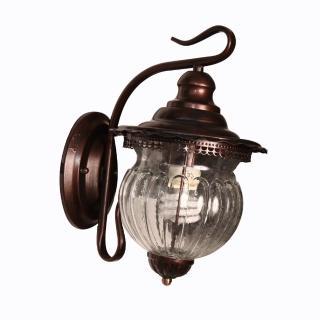 【華燈市】戶外壁燈/庭園壁燈(歐式花園風)