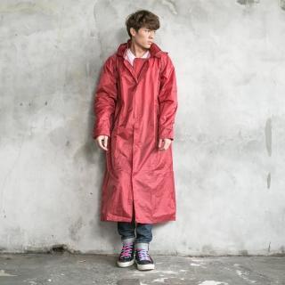 【BrightDay君邁雨衣】日系印花前開款(機車雨衣、戶外雨衣)