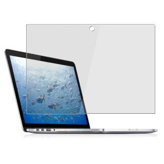 MacBook Pro Retina 15吋 霧面螢幕保護貼(高透光學多層膜高硬度)