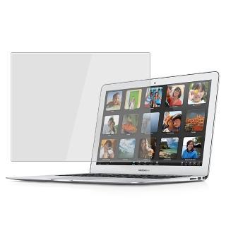 MacBook Air 13吋 霧面螢幕保護貼(高透光學多層膜高硬度)