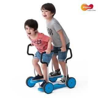 【Weplay】雙人平衡踩踏車