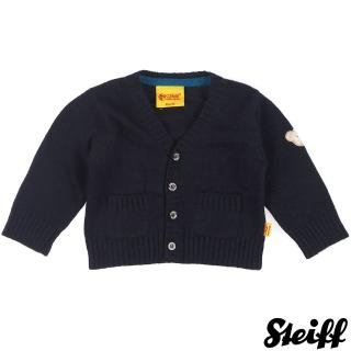 【STEIFF德國精品童裝】長袖 羊毛 上衣(外套)