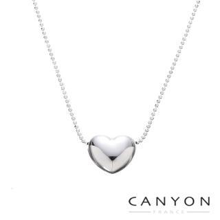 【CANYON】CANYON立體甜心項鍊