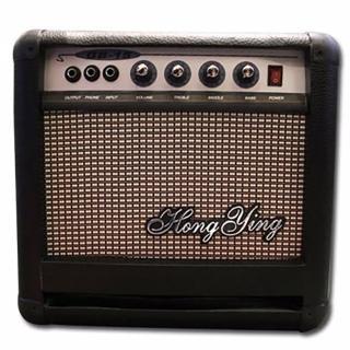 【THMC】GB15 15瓦電貝斯音箱
