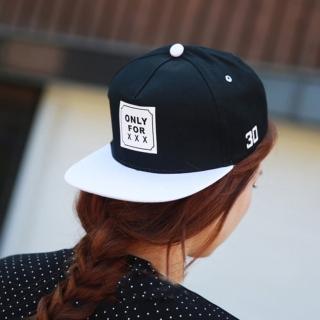 【PS Mall】韓版秋冬 少女時代同款 百搭嘻哈棒球帽 鴨舌帽 遮陽帽子(G1718)