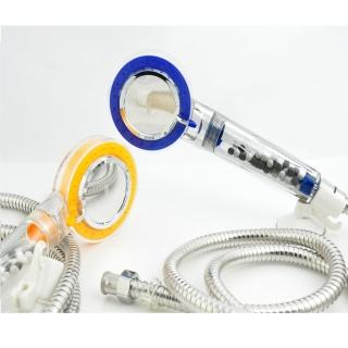 【樂生活】可拆式極細SPA水療按摩器(2入組)