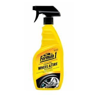 【Formula1】極淨泡沫鋼圈清潔劑(#15254)