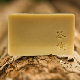 【文山手作皂】淨顏茶樹(潔顏用)