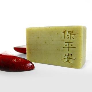 【文山手作皂】平安抹草(沐浴用)