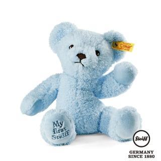 【STEIFF德國金耳釦泰迪熊】My First Teddy Bear(經典泰迪熊)