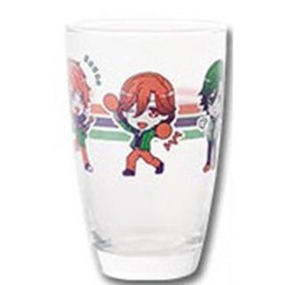 【代理】歌之王子  真愛2000%  玻璃杯 一之瀨時矢 手搖鈴ver.