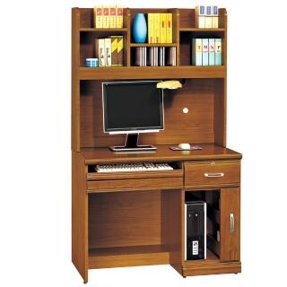 【時尚屋】雅安樟木實木3.2尺電腦桌(259-1)