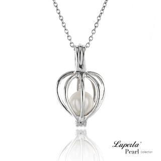 【大東山珠寶】極致經典珍珠項鍊