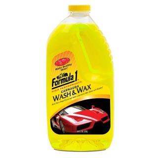 【Formula1】高科技棕櫚光澤洗車精1900ml(#15032)