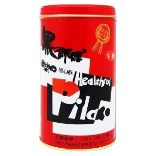 【黑師傅】捲心酥牛奶(400g)