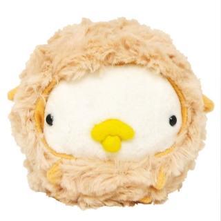 【kapibarasa】水豚君變妝系列羊年公仔(樹懶君)