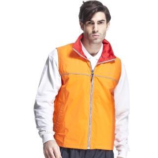 【SAIN SOU】防寒保暖機能型雙面鋪棉背心(中性款T25405)