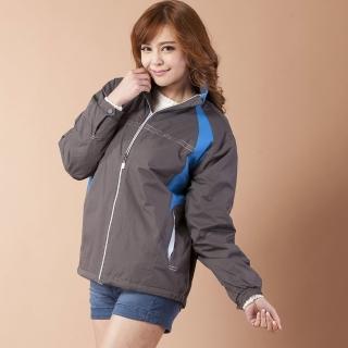 【SAIN SOU】防水/防風/透氣/保暖鋪棉外套(T27402)