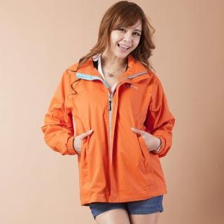 【SAIN SOU】防風防潑水透氣機能型外套(T27407)