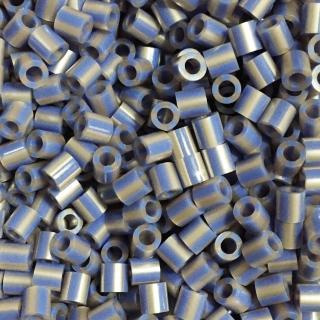 ~Perler 拼拼豆豆~1000顆單色補充包~160星空條紋^(特殊色^)