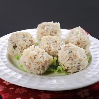 【鮮食家任選799】禎祥鮮肉珍珠丸(750g/30粒/包)
