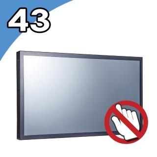 【Nextech】I系列 42吋 多媒體廣告播放機(NTI42000B0NSA)