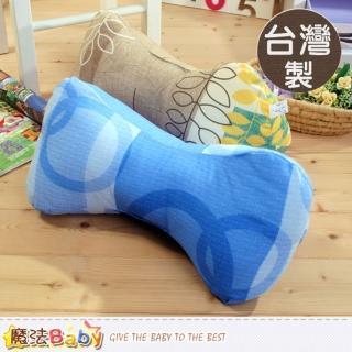 【魔法Baby】靠枕 台灣製造小狗骨頭造型枕(id632)