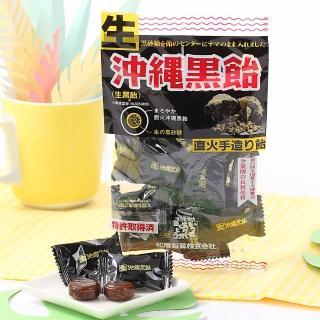 生沖繩黑糖 100g