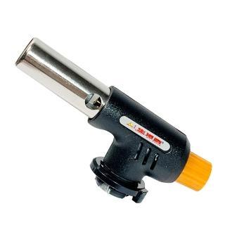 【生活King】電子式瓦斯噴燈頭(自動點火)
