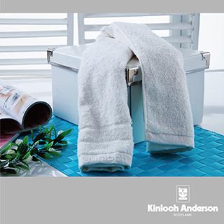 【金安德森】有機棉毛巾(6入組)