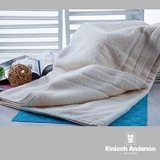 【金安德森】有機棉浴巾(3入組)