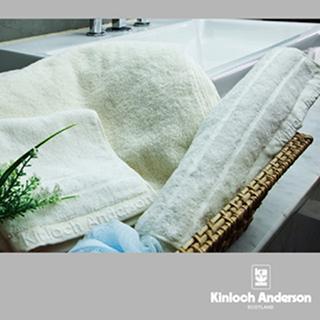 【金安德森】有機棉毛巾雙人組(浴巾*2、毛巾*4、方巾*4)