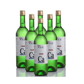 【AA鈣杏懋】藤田鈣液劑買4送2