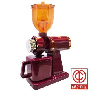 【飛馬牌】磨豆機610N 磨刀盤升級-鬼齒刀盤(紅)