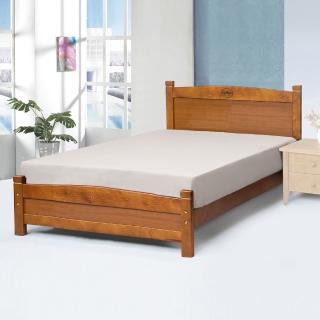 【Homelike】米路床架組-單人3.5尺