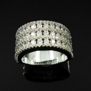 【Celosa珠寶】-熱愛晶鑽戒