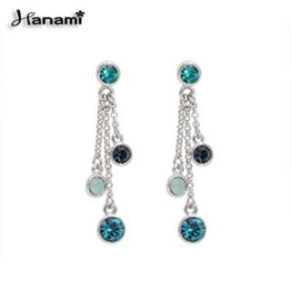 【Hanami】施華洛世奇耳環