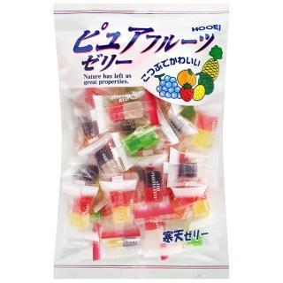 【豐榮】水果軟糖(240g)