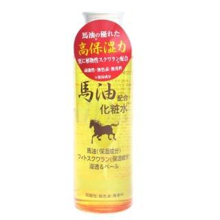 【JUN-COSMETIC】天然保濕馬油化妝水(200ml)