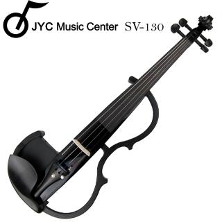 【JYC】SV-130靜音提琴(BK-全球首賣限量登場)