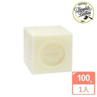 【法國 戴奧飛波登】方塊馬賽皂-茉莉香(100g)