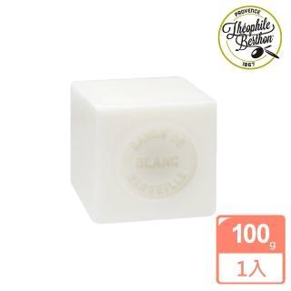 【法國 戴奧飛波登】方塊馬賽皂-乳油木果(100g)