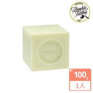 【法國戴奧飛波登】方塊馬賽皂-馬鞭草香(100g)
