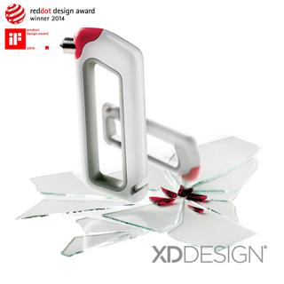 【XD-Design】Thor 索爾逃生擊破器