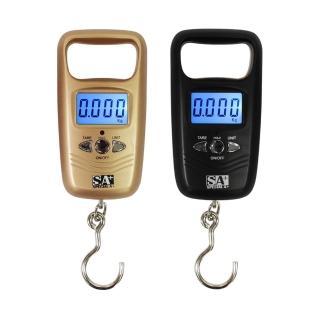 【SA+】手提電子秤/電子吊秤/電子秤/行李秤(A17L吊掛)