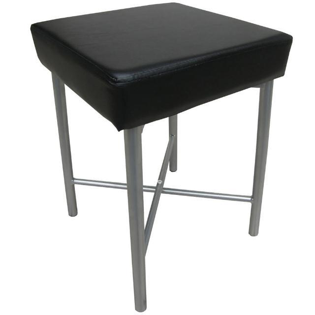 【美佳居】(厚型沙發椅座)厚7.0公分泡棉椅座-休閒椅-工作椅-化妝椅-1入-組(三色可選)