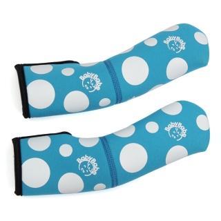 【Babybabe】傘車手把防護套(藍色/粉紅)