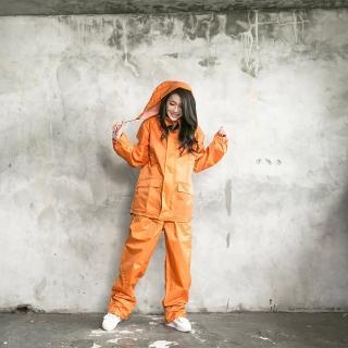 【OutPerform雨衣】本格STYLE日系風雨衣(機車雨衣、戶外雨衣)